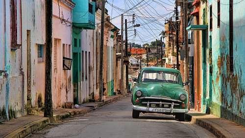 imágenes gratis Cuba