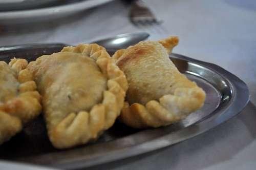 imágenes gratis Empanadas Fritas