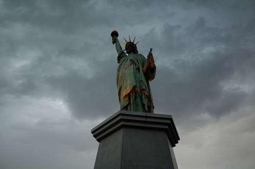 imágenes gratis Estatua de la Libertad, Nueva York, USA