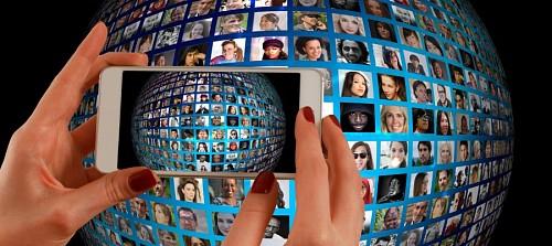imágenes gratis Montaje fotográfico de Facebook