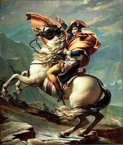 imágenes gratis Napoleon Bonaparte