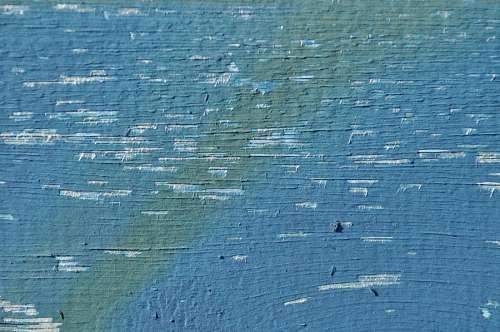 Textura Madera Azul