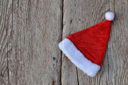 imágenes gratis Gorro de Navidad