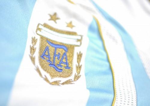 Escudo AFA Seleccion Argentina de Futbol
