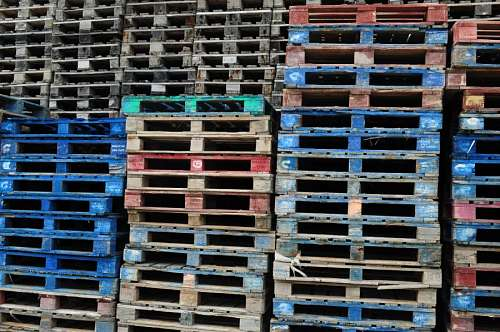 pallet, pallets, color, colores, colorido, madera,