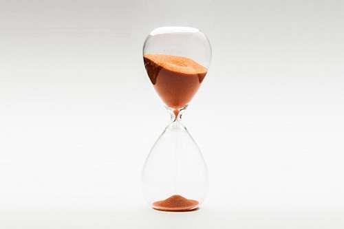 imágenes gratis reloj de arena