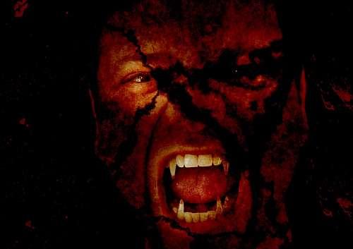 imágenes gratis Vampiro