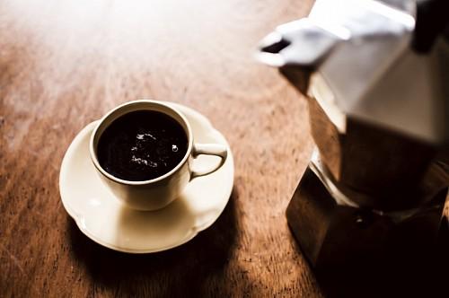 imágenes gratis Pocillo de café