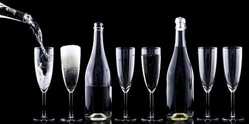 imágenes gratis Champagne
