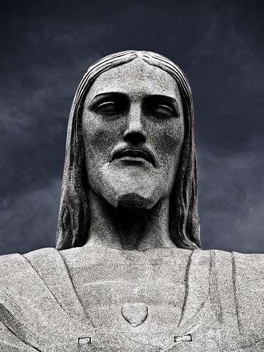 imágenes gratis Cristo Redentor