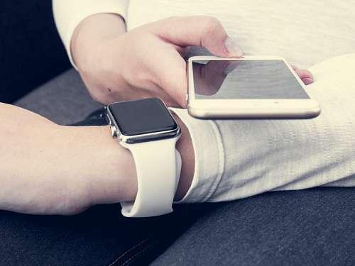 imágenes gratis Smartwatch