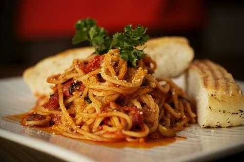 imágenes gratis Spaguetti