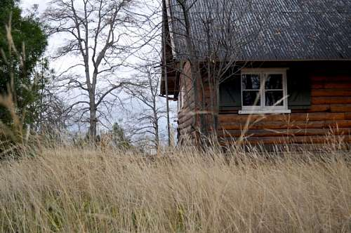Imagenes Gratis casa de campo