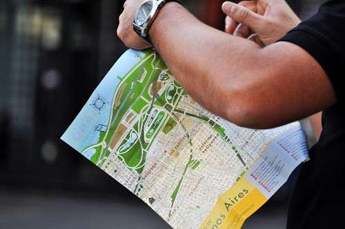 buenos aires, mapa, turismo