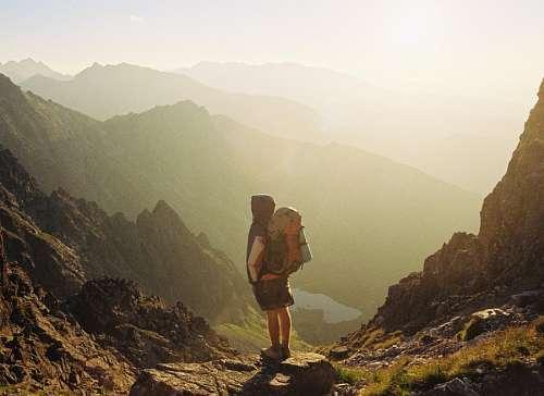Trekking de Montaña