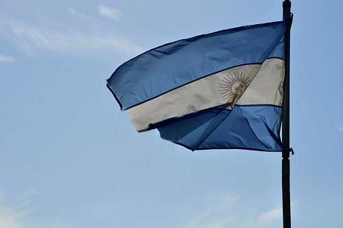 imágenes gratis Bandera Argentina