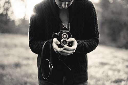 imágenes gratis Fotografo Vintage