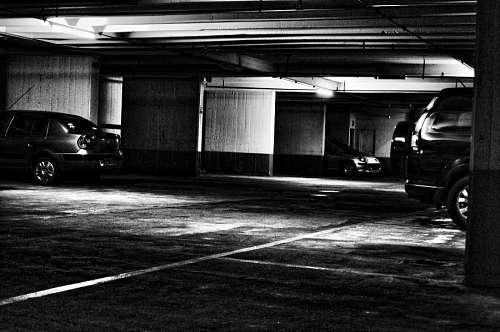 Estacionamiento, Buenos Aires, Urbano