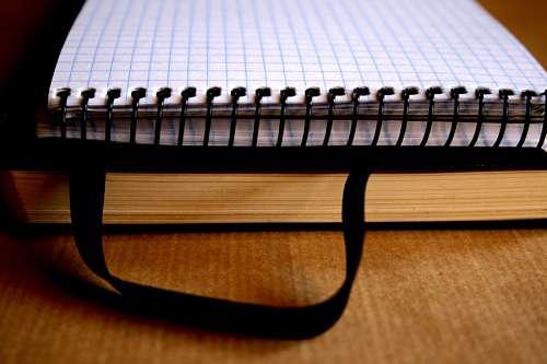 imágenes gratis anotador, agenda, cuadricula, cuadriculado, cuader