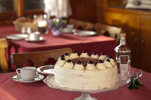 imágenes gratis Torta