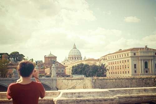 imágenes gratis El Vaticano