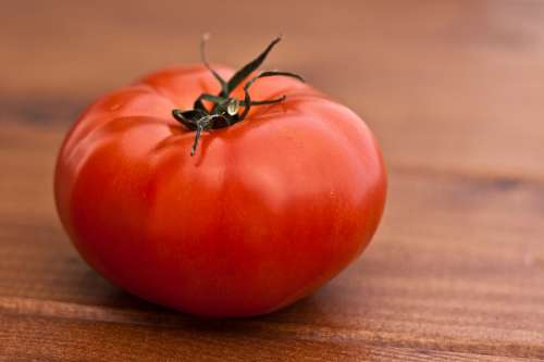 imágenes gratis Tomate