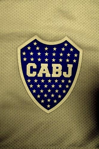 Futbol Boca Juniors Escudo
