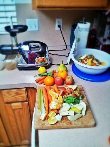 imágenes gratis cocina, interior, cocinar, cocinando, vegetal, veg