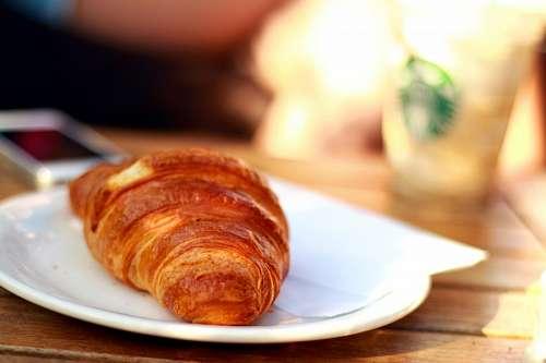 imágenes gratis Croissant