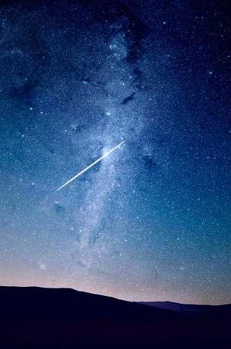 imágenes gratis Cielo Estrellado