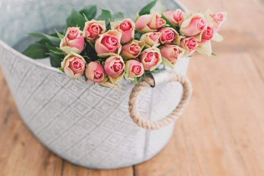 rosas, ramo, decoracion, interior, rosa, flores, primavera, fondos de pantalla hd, fondos de pantalla 4k