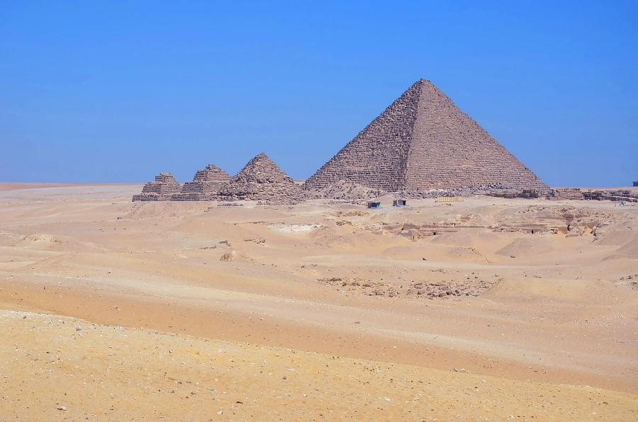 Imagen de egipto foto gratis 100006331 for Arquitectura de egipto
