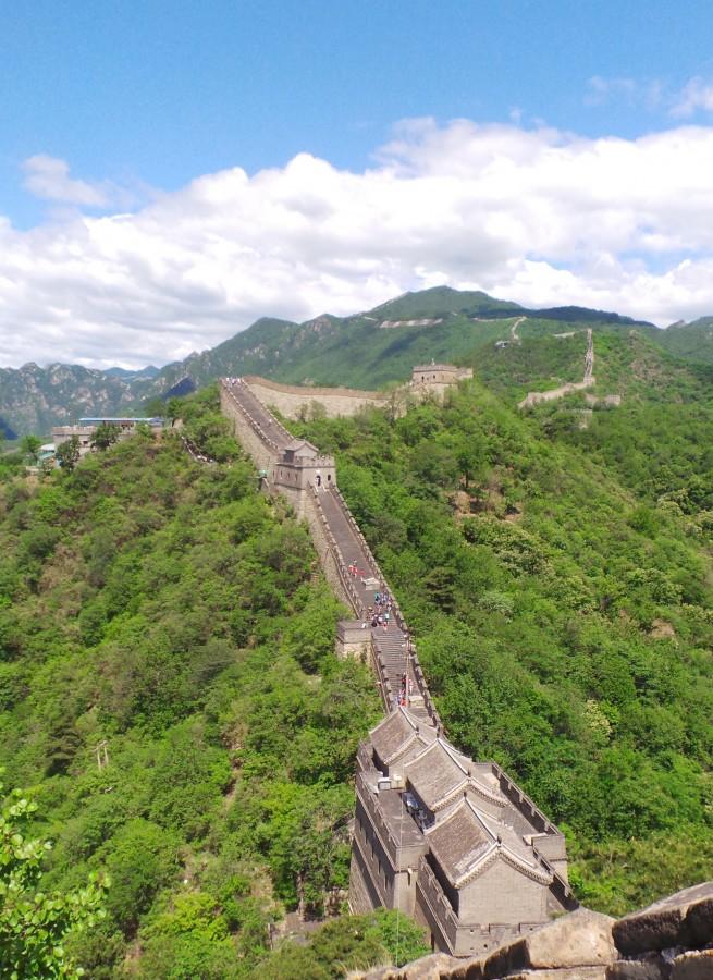Muralla, China, Gran Muralla China, Asia, Arquitectura, Antiguo, Lugar Turistico, Maravilla, Maravillas del Mundo, vacaciones, viaje,