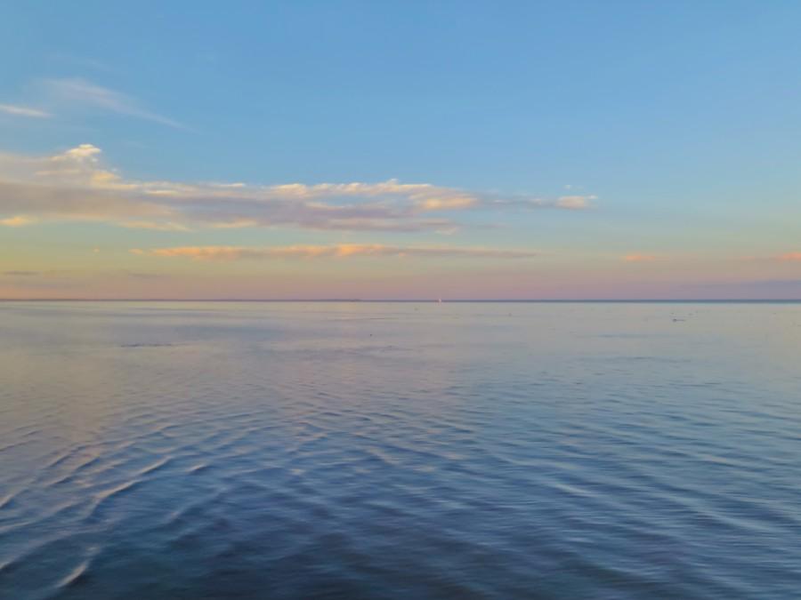 rio, paisaje, tranquilidad, calma, naturalez, paz, concepto, mar, nadie, atardecer, rio de la plata,