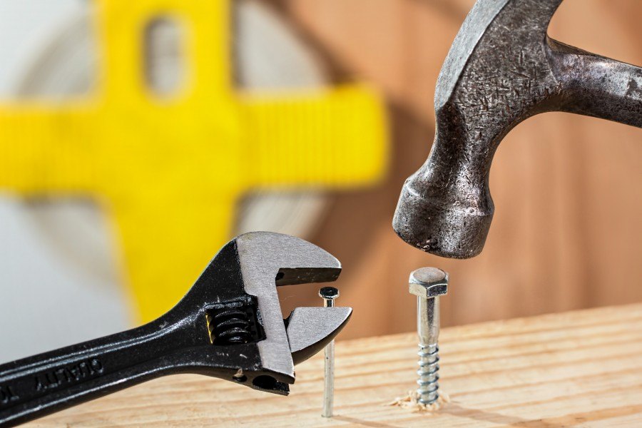 taller, herramienta, herramientas, llave, allen, martillo, clavo, tornillo, madera, carpinteria, carpintero, trabajo, actividad,
