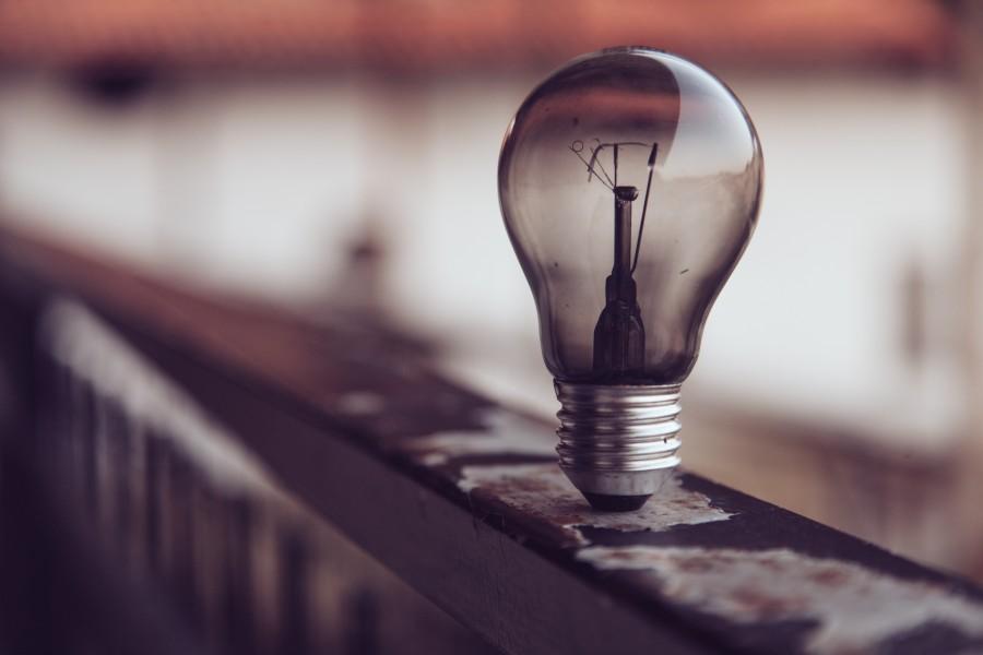 lampara, idea, concepto, objeto, apagado, lamparita, bombilla de luz, nadie, electricidad,