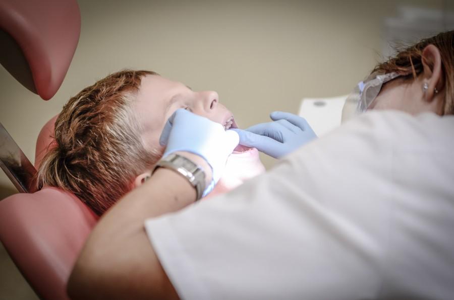 odontologo, odontologia, niño, consultorio, tratamiento, dentario, dental, medicina, salud, dentista,