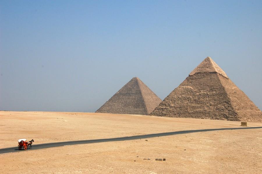 piramide, piramides, egipto, dia, arqueologia, arquitectura, antiguedad, civilizacion, ruina, ruinas, paisaje, maravilla, maravillas del mundo, africa,