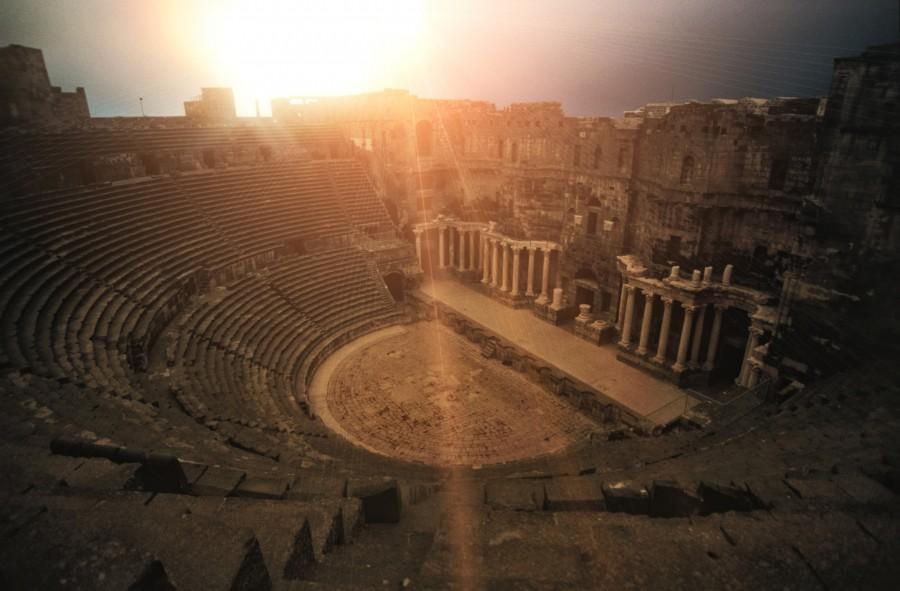 grecia, europa, ruina, ruinas, atardecer, civilizacion, arqueologia, antiguedad,