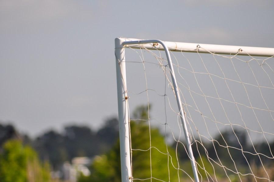 Arco, Red, Gol, Futbol, Deporte, Ocio