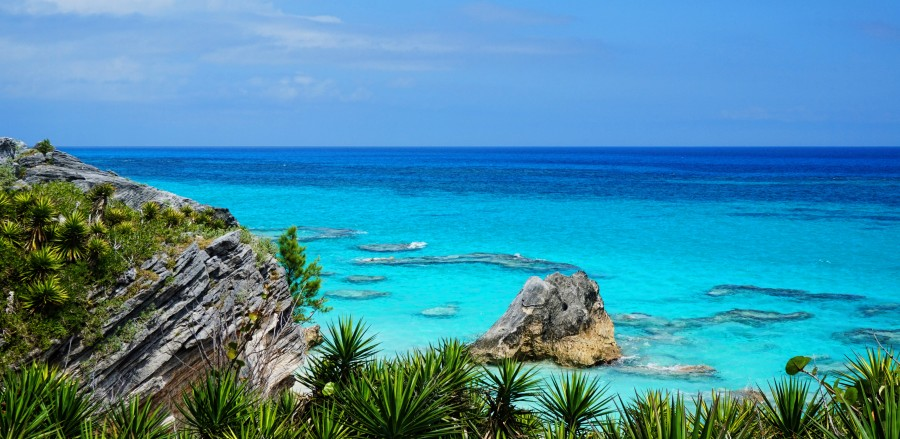 playa, mar, oceano, isla,  Mancomunidad de las Bahamas,  América,  cayos, islotes, Archipiélago de las Lucayas,  espacio oceánico, archipiélago, paisaje