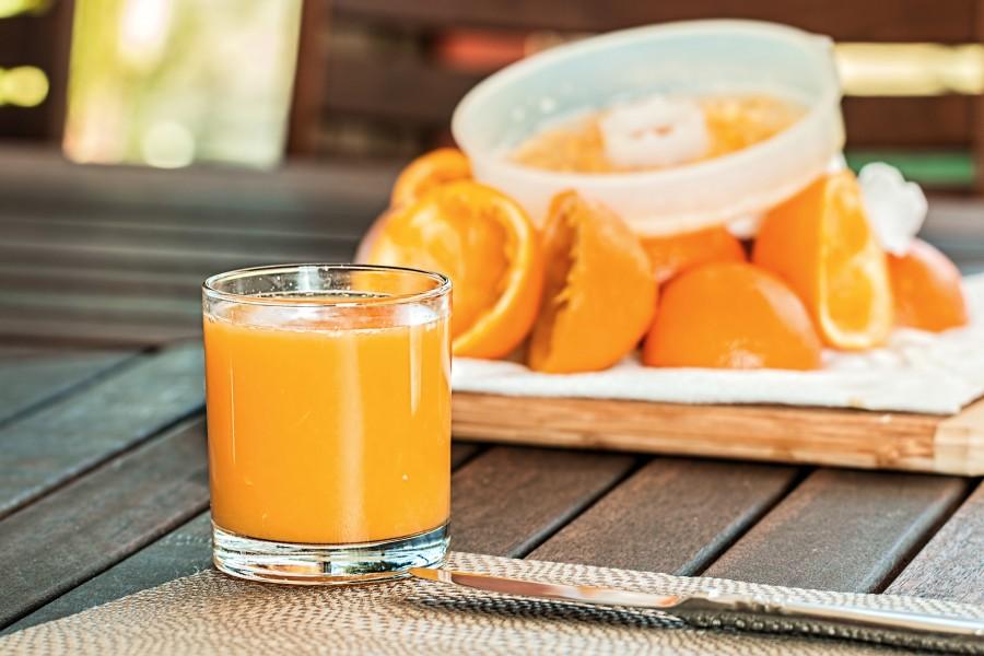 jugo de naranja fresco, exprimido, refrescante, cítricos, beber, vitamina, vidrio, saludable, madura, dulce, orgánicos, la nutrición, jugosas, zumo de fruta, naturales, vegetariana, comida sana, nutritivos, dieta, de alimentación, conscientes de la salud, estilo de vida, comidas y bebidas