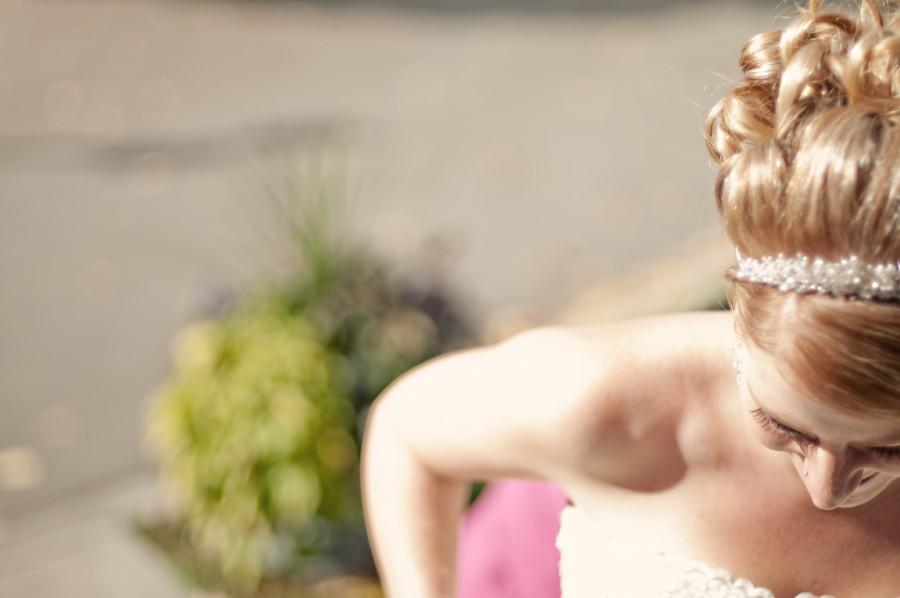 novia, mujer, vestido, rubia, casamiento, boda, festejo, alegria, rostro, peinado, celebracion,