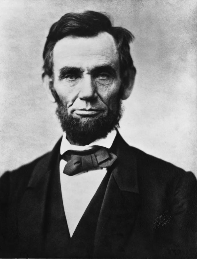 estados unidos, presidente, abraham lincoln, usa, blanco y negro, retrato, procer, personalidad, barba, 1800s,