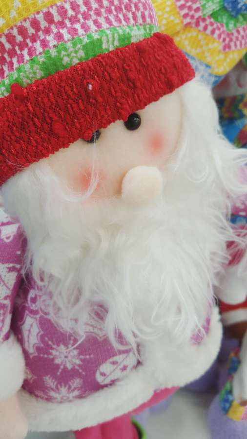 santa, toys, christmas, winter, gift, xmas, decoration, snow,