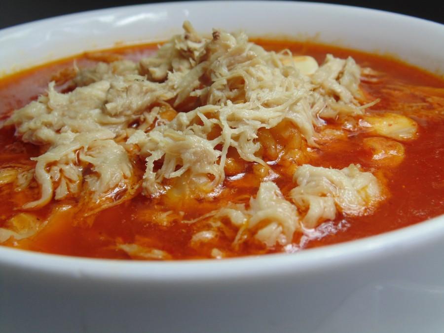 comida, mexico, mexicana, mexicano, picante, sabor, guisado, pollo, salsa, tipico, plato,