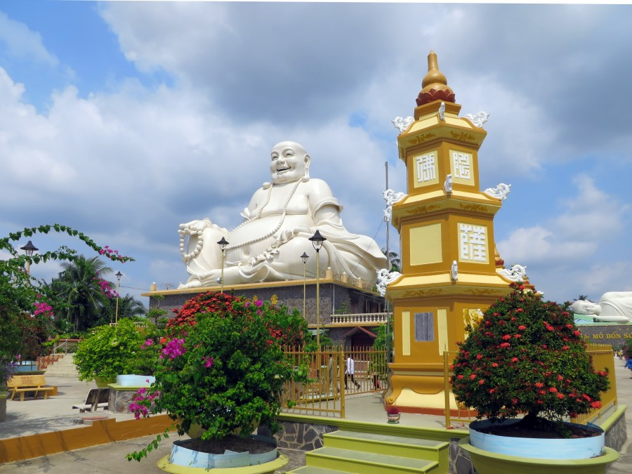 Vietnam, Asia, templo, budismo, budista, religion, cultura, arquitectura, estatua,