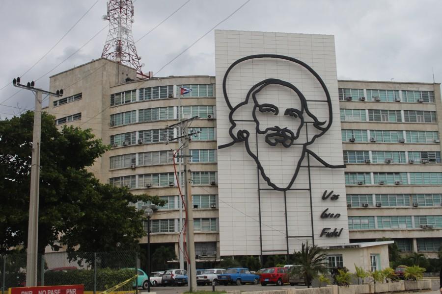 cuba, castro,  tierra, revolucionario, 1959, fidel alejandro castro ruz, presidente, político, comunismo, retrato, fidel castro, muerte,