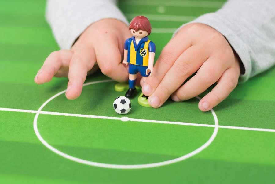futbol, deporte, juego, nio, mueco, pelota, futbolin, metegol, jugador,