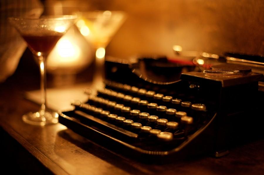 maquina de escribir, maquina, teclas, escritura, escritorio, antiguo, vintage, concepto, nadie, inspiracion, primer plano,
